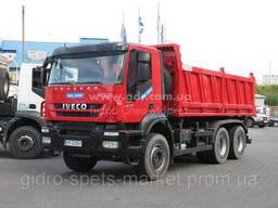 Ремонт ГУРа (гидроусилитель руля) Man, Scania, Daf. ..