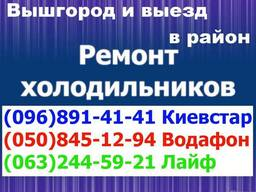 Ремонт холодильника Вестфрост,Занусси,Либхер,Данфос,Аег,Ардо