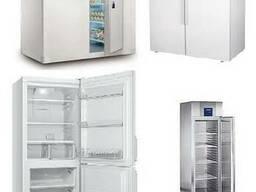 Ремонт холодильников любого типа, марки и сложности