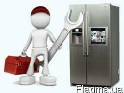 Ремонт холодильников в Одессе и Одесской области