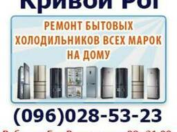 Ремонт Холодильников Вирпуг, Бош, Рейфорд, Либхер