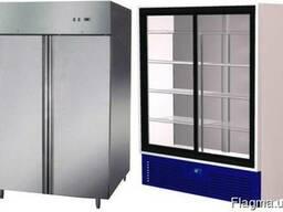 Ремонт холодильного шкафа Харьков