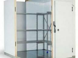 Ремонт холодильных камер,монтаж,демонтаж оборудования
