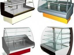 Ремонт холодильных витрин Харьков
