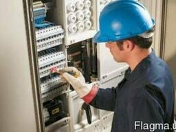 Ремонт и модернизация электрооборудования КТП