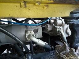 Ремонт и модернизация трактора ДТ-75