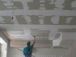 Ремонт і обробка стін у Хмельницькому