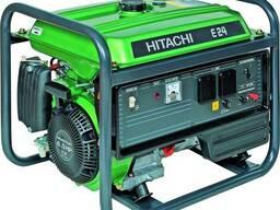 Ремонт и обслуживание бензиновых и дизельных генераторов.