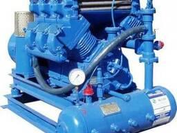Ремонт и обслуживание компрессорного оборудования - фото 1