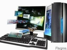 Ремонт и обслуживание компьютеров, ноутбуков, принтеров