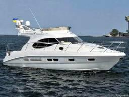 Ремонт и обслуживание яхт, лодок, катеров