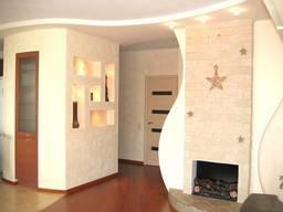 Ремонт и отделка квартир, отдельных комнат и помещений