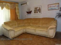 Ремонт и перетяжка диванов в Одессе