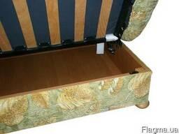 Ремонт и перетяжка мягкой мебели по низким ценам в Киеве