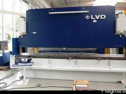 Ремонт и продажа станков LVD