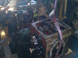 Ремонт и регулировка коробки переключения передач КПП. ..