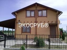 Ремонт деревянных домов, в Днепре.