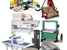 Ремонт и сервисное обслуживание упаковочного оборудования