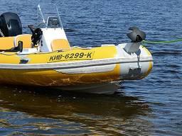 Ремонт и тюнинг лодок от Дмитрия Бута Недорого