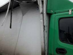 Ремонт и восстановление фургонов автомобилей