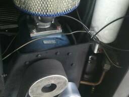 Ремонт и запчасти компрессора Ремеза ВК-40, ВК-50