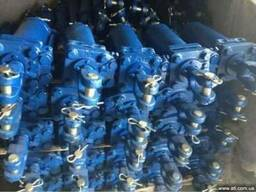 Ремонт импортной гидравлики - фото 1