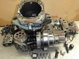 Ремонт импортных гидравлических насосов и моторов