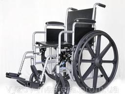 Ремонт инвалидных колясок в Киеве