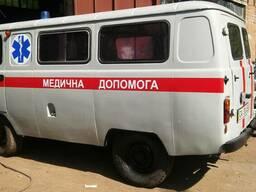 Ремонт ( капитальный ) автомобилей « скорая помощь » ! - фото 3