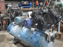Ремонт компресорів будь якої складності LB, ремеза, со-7б, Aircast і тд