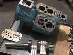 Ремонт компрессора Frascold Днепр