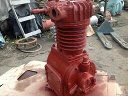 Ремонт компрессора ГВС-0.6/12 модел155-2В5;ГВС-1/12