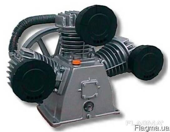 Ремонт компрессора AirCast LB