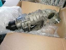 Ремонт компрессора мерседес EATON M45, M62, M65