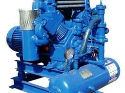 Ремонт компрессоров и компрессорных станций