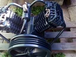 Ремонт компрессоров С415;416М;СО-7Б;Ремеза;Balma;Авас