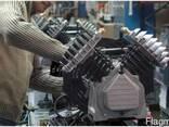 Ремонт компрессоров, сервисное обслуживание, запчасти - фото 1