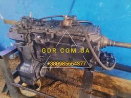 Ремонт коробки передач (КПП) Т-150