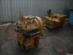 Ремонт коробок АКПП ZF, Carraro, DANA Spicer, U35.605