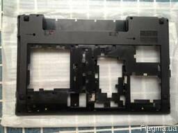 Ремонт корпуса ноутбука Lenovo N580 ремонт крышки дисплея
