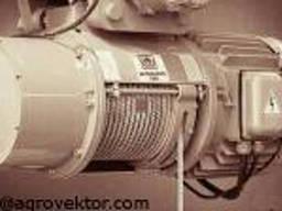 Ремонт, cервис-обслуживание, запуск в эксплуатацию тельфера