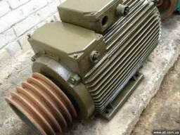 Ремонт крановых двигателей и не только