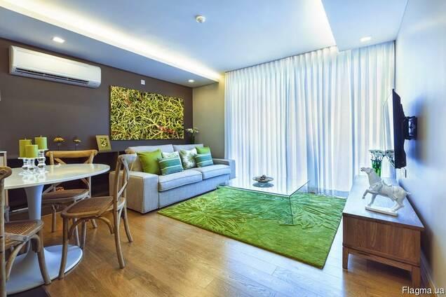 Ремонт квартир, домов, коттеджей в новостройке, вторичке, капитальный, косметический.
