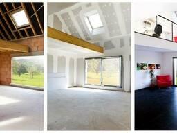 Ремонт квартиры, по проекту или без, качественно! Гарантия! - фото 4