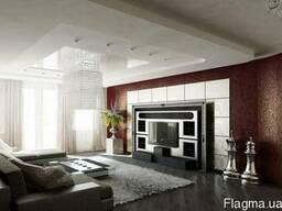 Ремонт квартир, домов под ключ! Вся Украина .Не дорого