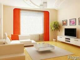 Ремонт квартир и отделка помещений