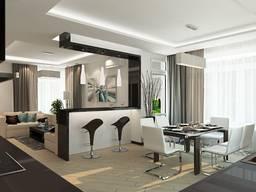 Ремонт квартир, офисов, отделочные работы - качественно, нед