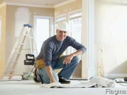 Ремонт квартир в Запорожье с гарантией, быстро-качественно!