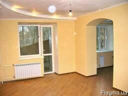 Ремонт квартир. Покраска побелка стен и потолков. Днепр
