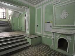 Ремонт лестничных клеток, парадных, подъездов в Одессе